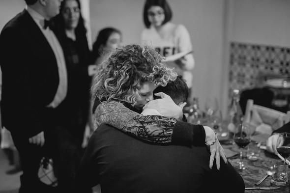 Уютная свадьба в Салерно - фото №137