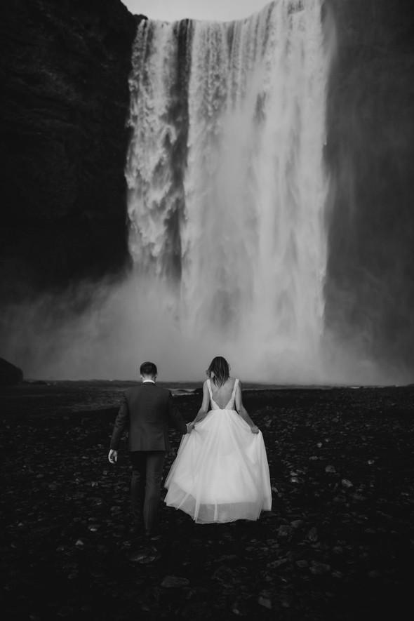 Послесвадебные приключения в Исландии - фото №66