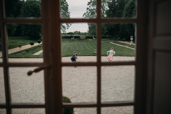 Уютная французская свадьба - фото №101