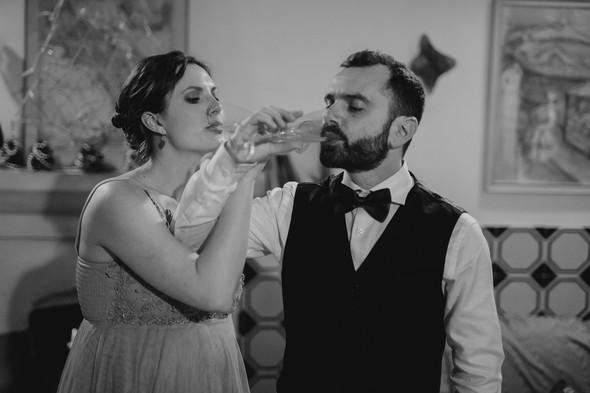 Уютная свадьба в Салерно - фото №152