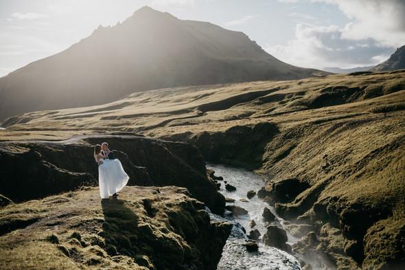 Послесвадебные приключения в Исландии - фото №52