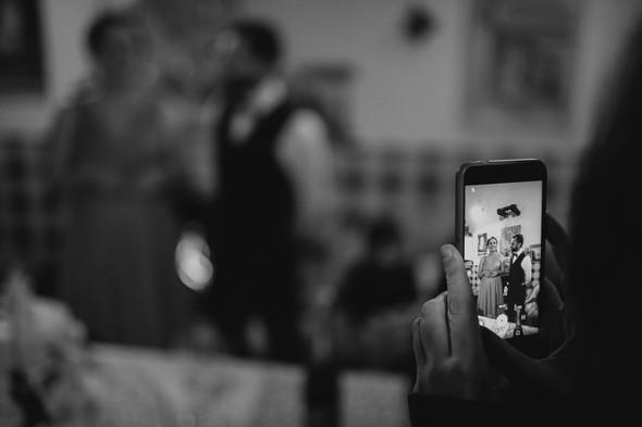 Уютная свадьба в Салерно - фото №151