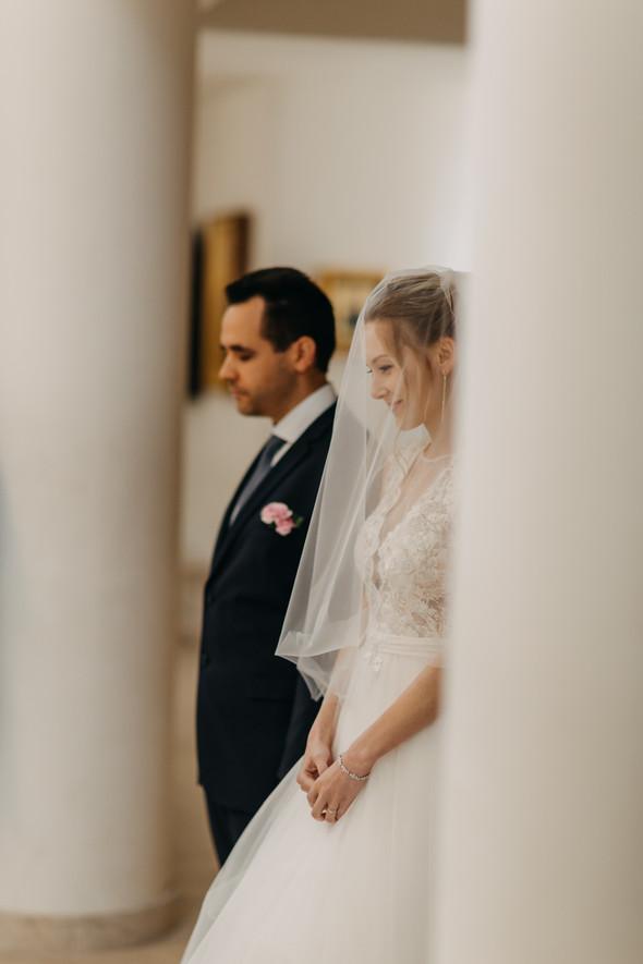 Уютная французская свадьба - фото №14