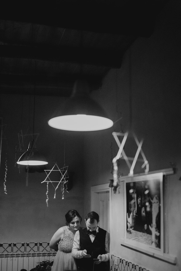 Уютная свадьба в Салерно - фото №122