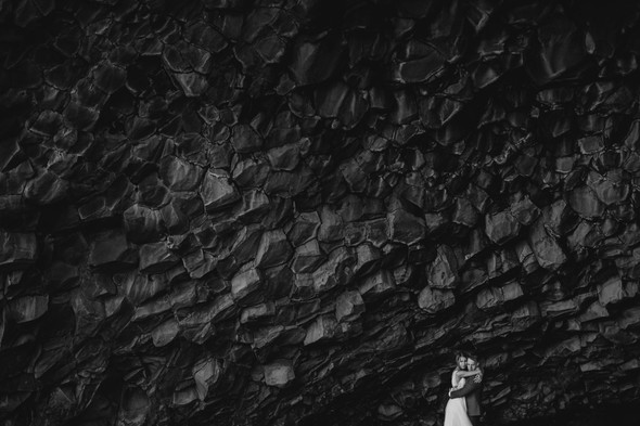 Послесвадебные приключения в Исландии - фото №43