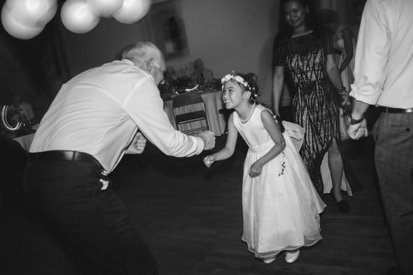 Атмосферная датская свадьба - фото №163