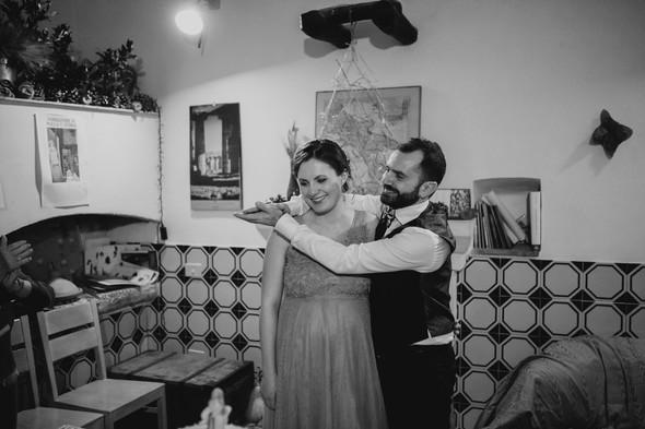 Уютная свадьба в Салерно - фото №150