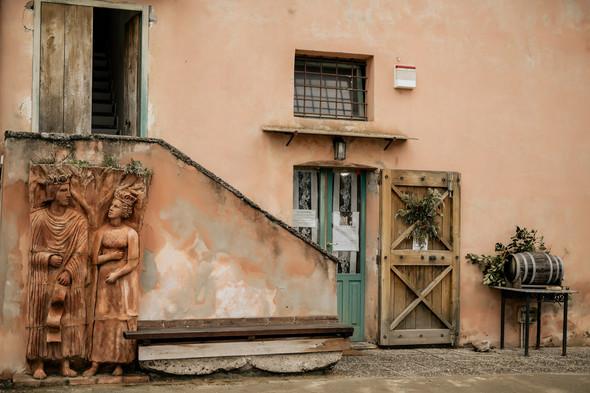 Уютная свадьба в Салерно - фото №99