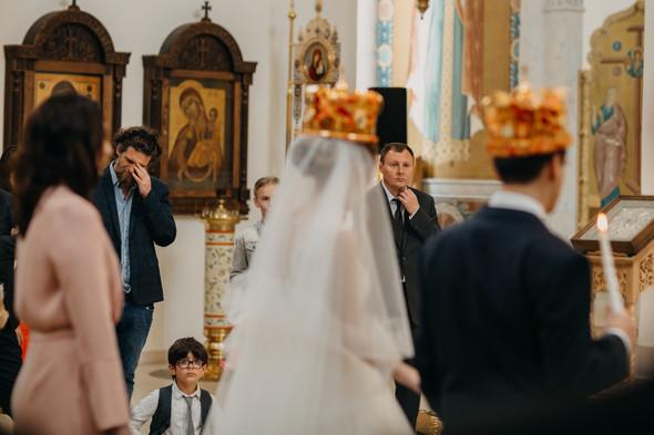 Уютная французская свадьба - фото №30