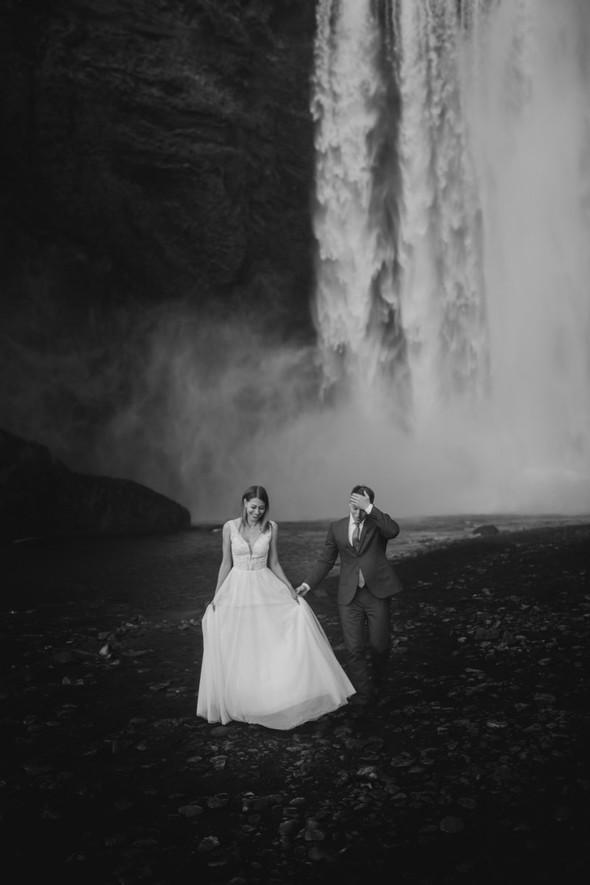 Послесвадебные приключения в Исландии - фото №74