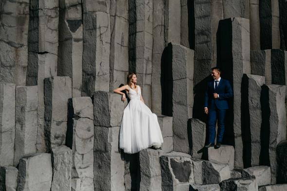 Послесвадебные приключения в Исландии - фото №46