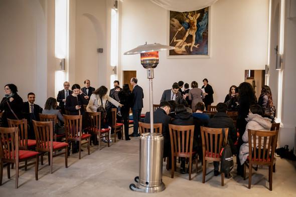 Уютная свадьба в Салерно - фото №9