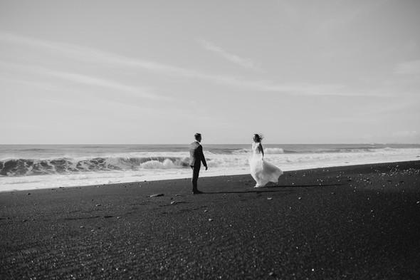 Послесвадебные приключения в Исландии - фото №15