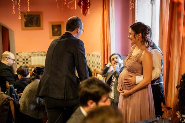 Уютная свадьба в Салерно - фото №112