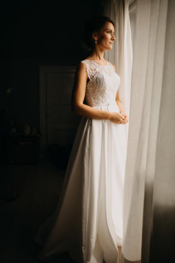 Атмосферная датская свадьба - фото №56