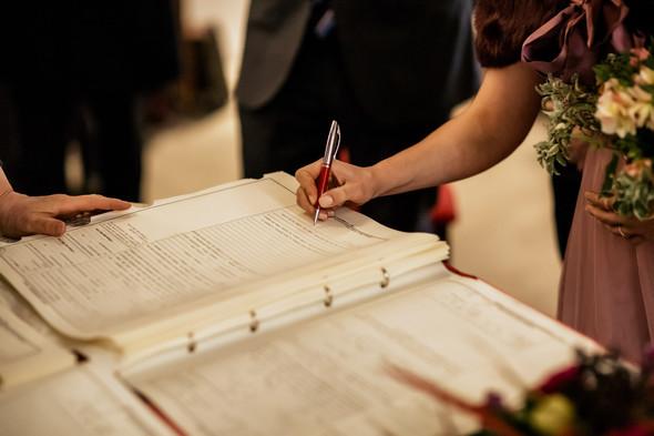 Уютная свадьба в Салерно - фото №38