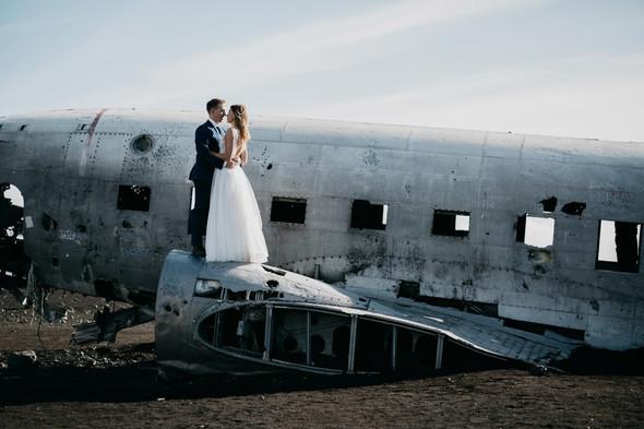 Послесвадебные приключения в Исландии - фото №11