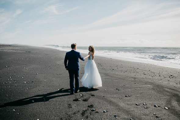 Послесвадебные приключения в Исландии - фото №18
