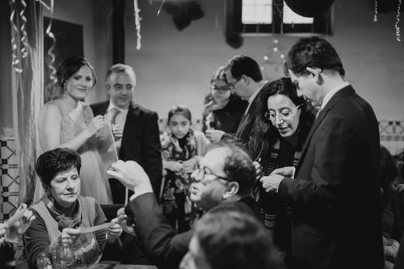 Уютная свадьба в Салерно - фото №126