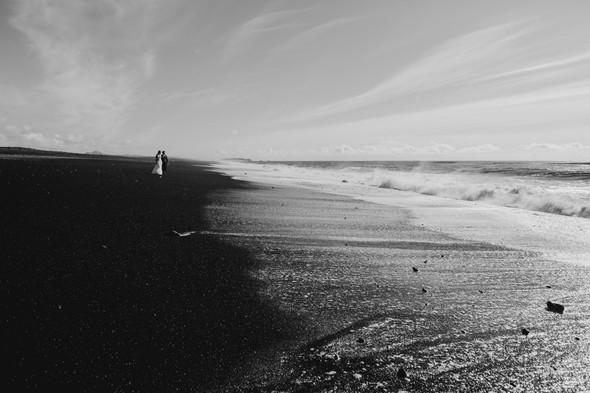 Послесвадебные приключения в Исландии - фото №23