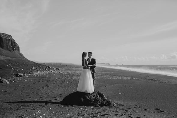 Послесвадебные приключения в Исландии - фото №19