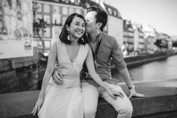 Любовь в Копенгагене - фото №6