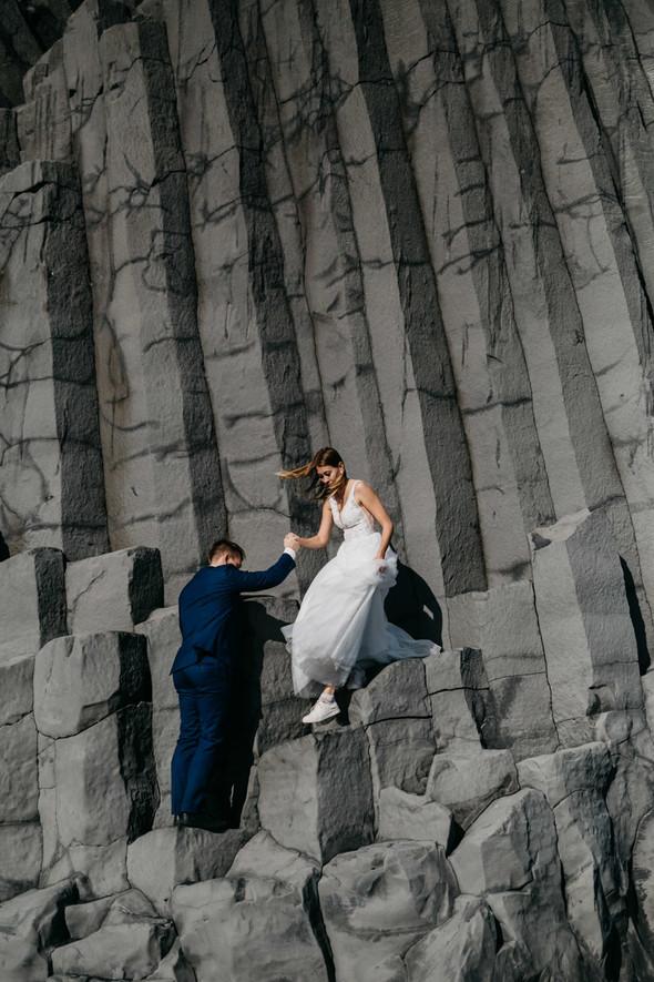 Послесвадебные приключения в Исландии - фото №48