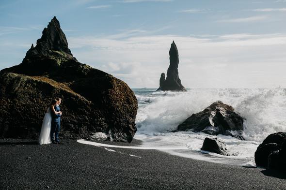 Послесвадебные приключения в Исландии - фото №27