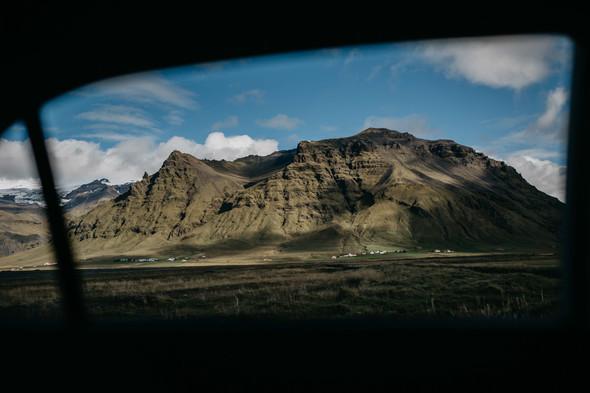 Послесвадебные приключения в Исландии - фото №1