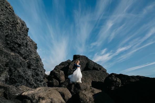 Послесвадебные приключения в Исландии - фото №31