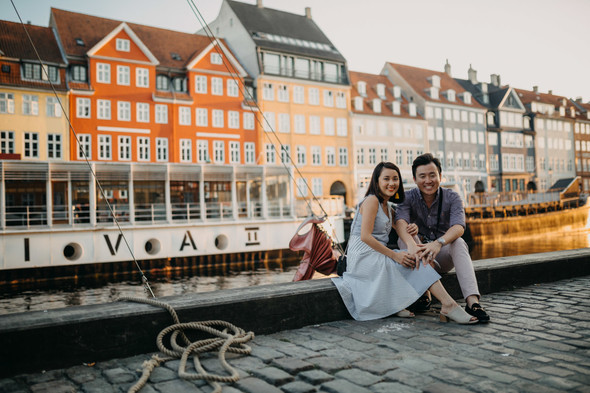 Любовь в Копенгагене - фото №88