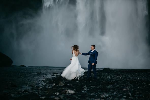 Послесвадебные приключения в Исландии - фото №69