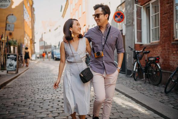 Любовь в Копенгагене - фото №2