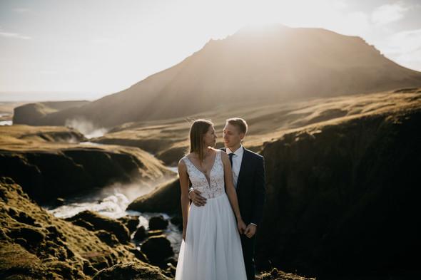 Послесвадебные приключения в Исландии - фото №64