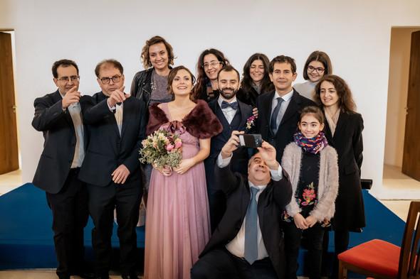Уютная свадьба в Салерно - фото №41