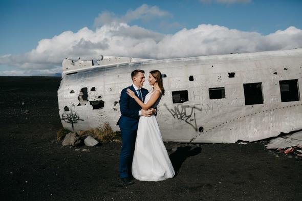 Послесвадебные приключения в Исландии - фото №12