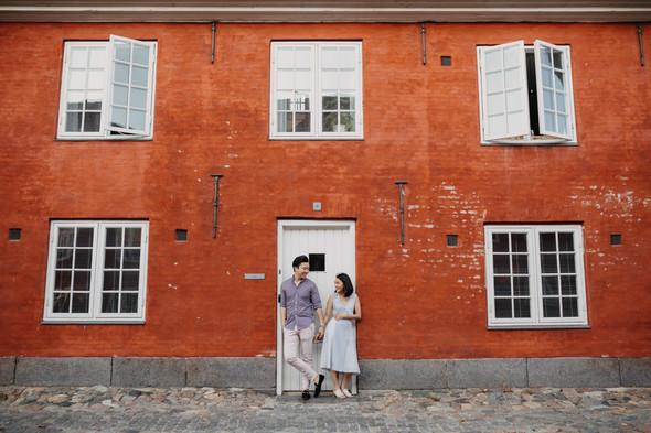 Любовь в Копенгагене - фото №57