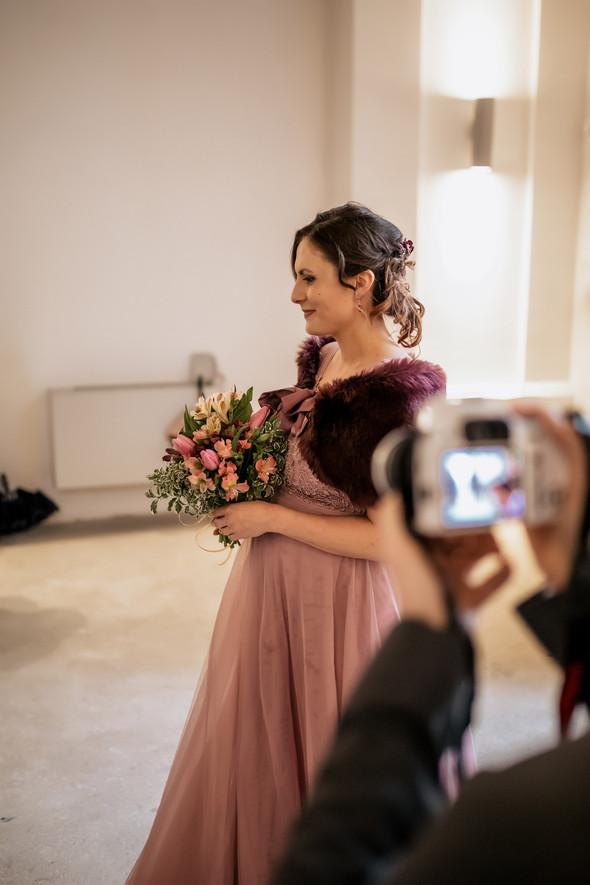 Уютная свадьба в Салерно - фото №13