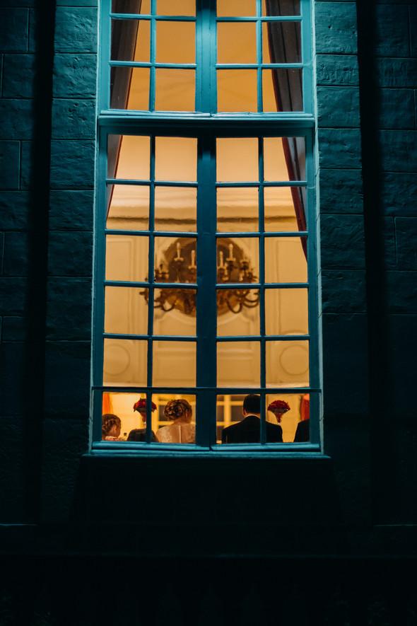 Уютная французская свадьба - фото №130