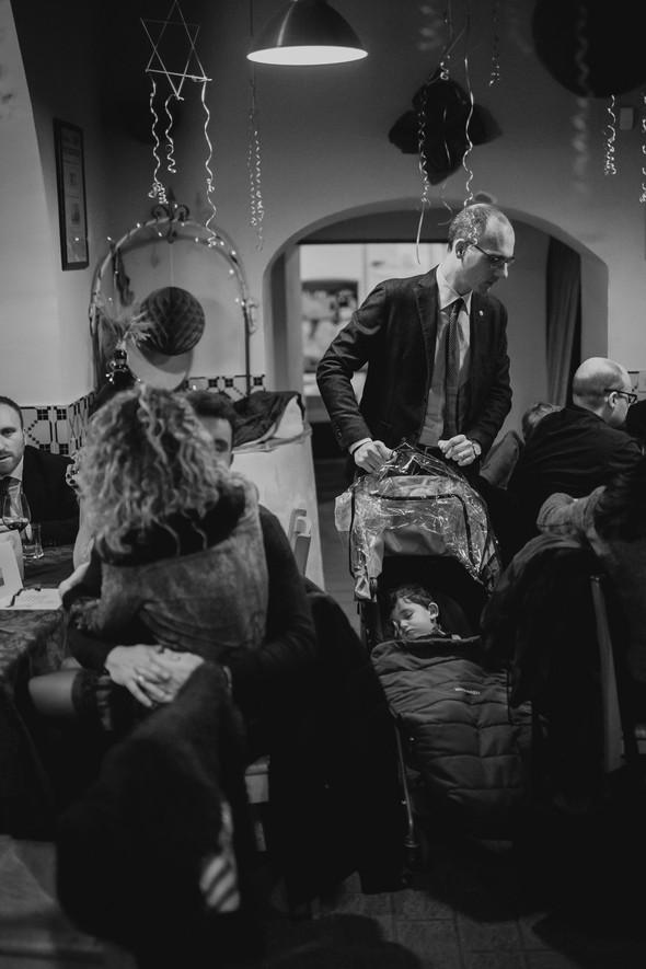 Уютная свадьба в Салерно - фото №141