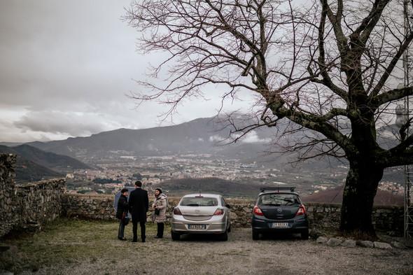 Уютная свадьба в Салерно - фото №2