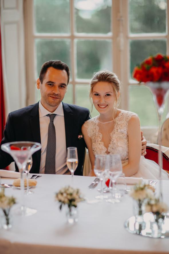 Уютная французская свадьба - фото №91