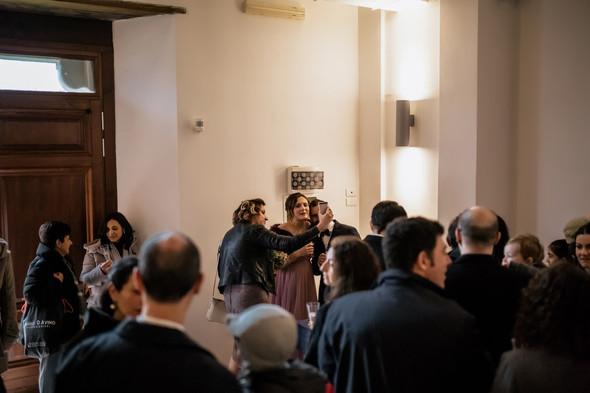 Уютная свадьба в Салерно - фото №51
