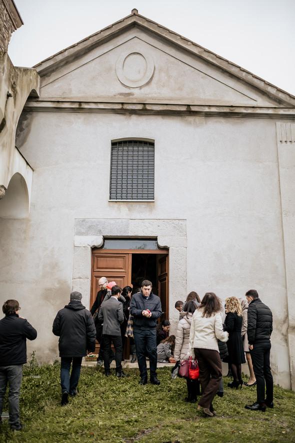 Уютная свадьба в Салерно - фото №53
