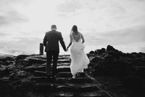 Послесвадебные приключения в Исландии - фото №3