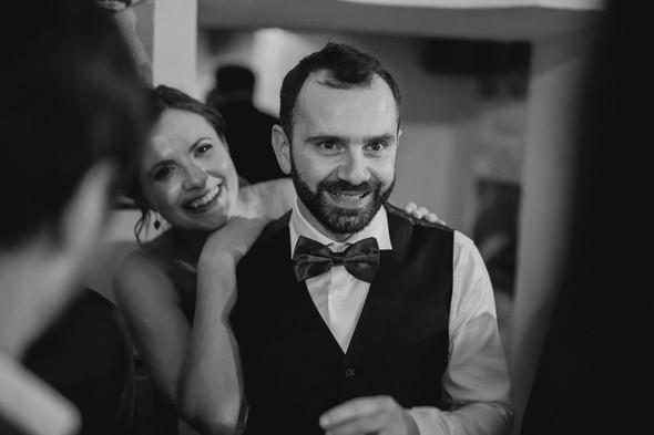 Уютная свадьба в Салерно - фото №158