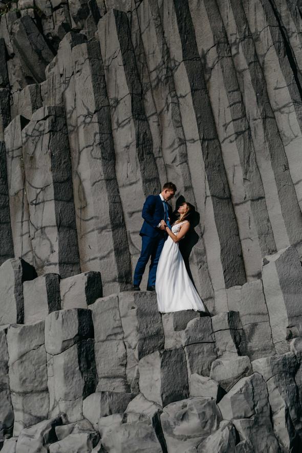 Послесвадебные приключения в Исландии - фото №47