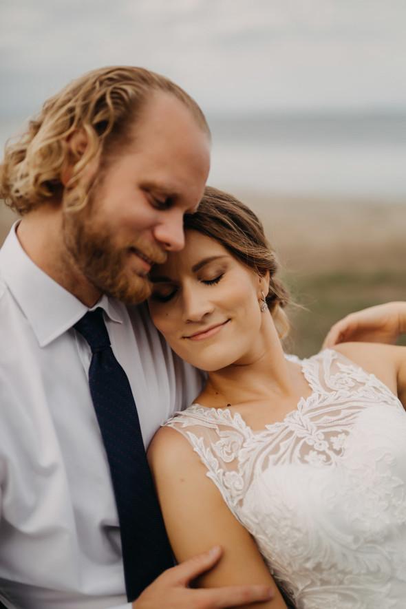 Атмосферная датская свадьба - фото №114