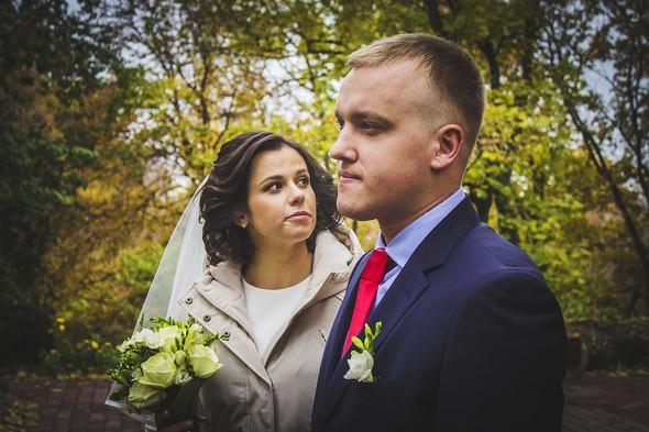 Оксана и Паша - фото №4