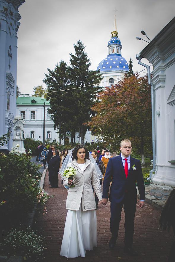 Оксана и Паша - фото №3